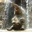 Słoń wie co dobre!