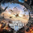 World_of_Warplanes_key_art_logo