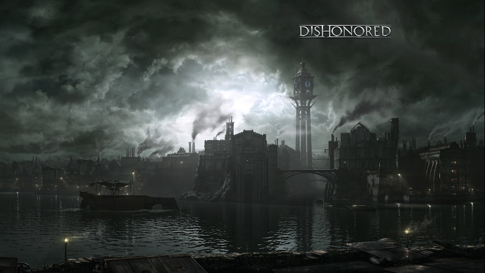 dishonored panorama