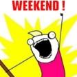 weekendd