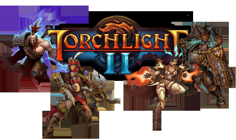 Stało się. W końcu nasza niesamowita drużyna zawita do bram Torchlight.