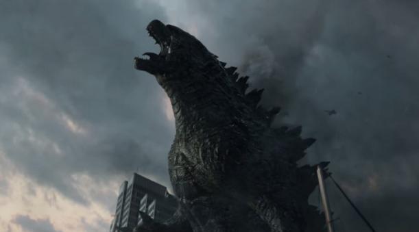 """""""Wygląd nowej, amerykańskiej Godzilli jest godny króla potworów. Jest potężna, powolna, po prostu Godzilla jaką chciałem zobaczyć. """""""