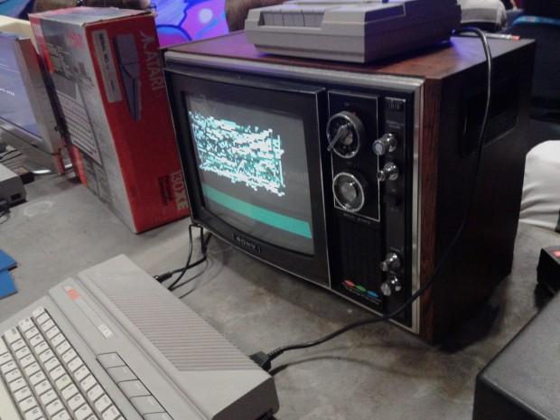 """""""Było z węgla i ze stali, nazywało się Atari!"""""""