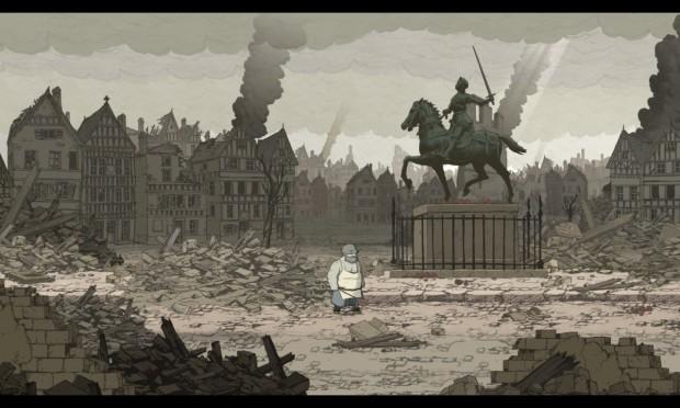 Valiant Hearts: The Great War 2