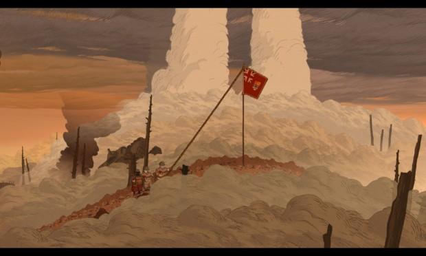 Valiant Hearts: The Great War 6