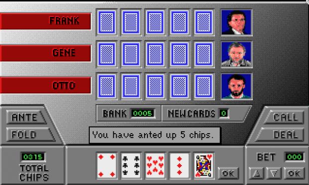 Rambling Gambling Sonny