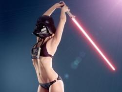 Oj Vader...