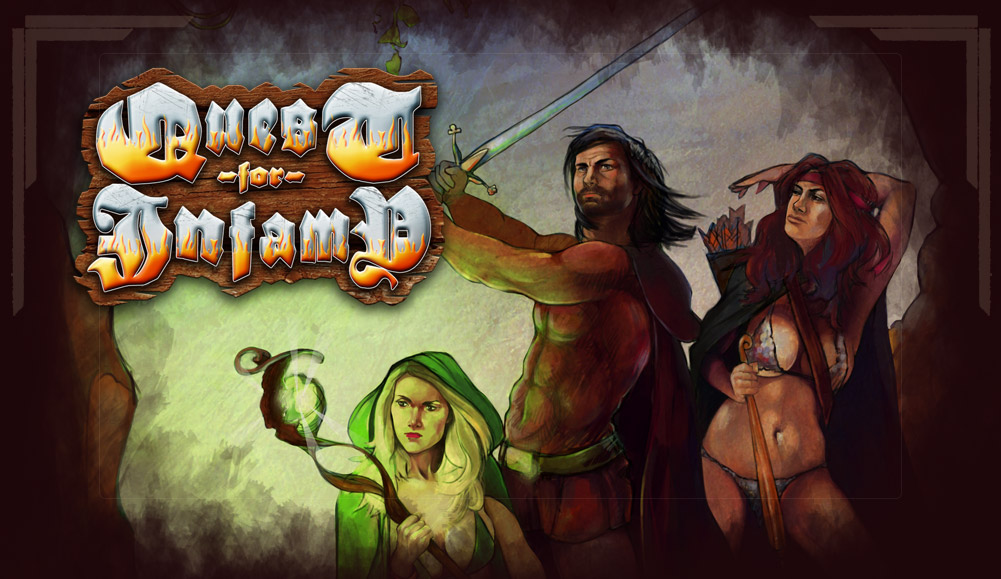 Quest for Infamy (PC)