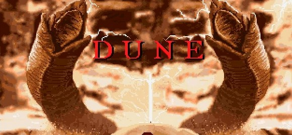 DUNE, 1992, Cryo Interactive, Virgin Interactive