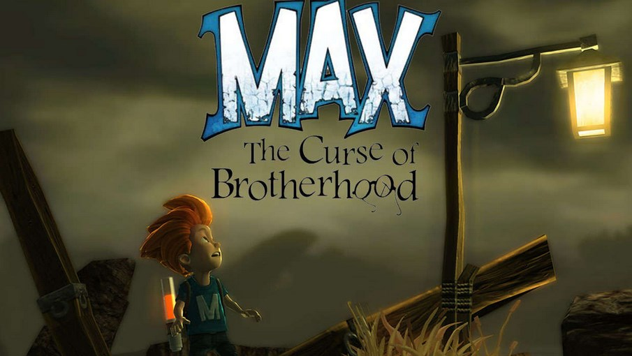 Max: The Curse of Brotherhood, 2014, Press Play, Microsoft Game Studios