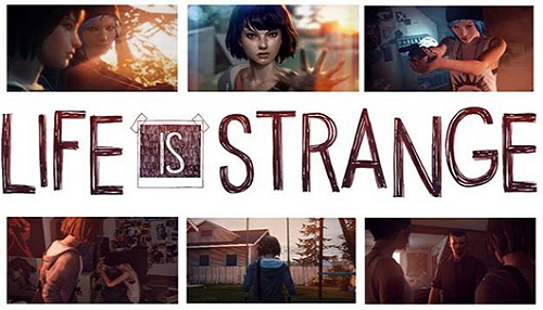 Life is Strange, 2015, Dontnod Entertainment, Square Enix