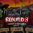 Rebuild 3: Gangs of Deadsville, 2015, Sarah Northway, Northway Games	, PC, iOS, Android