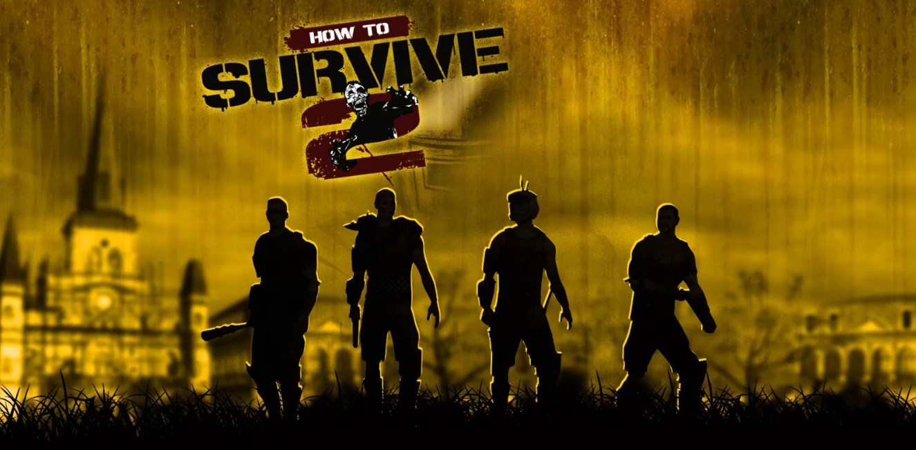 How to Survive 2, 2015, EKO Software, 505 Games