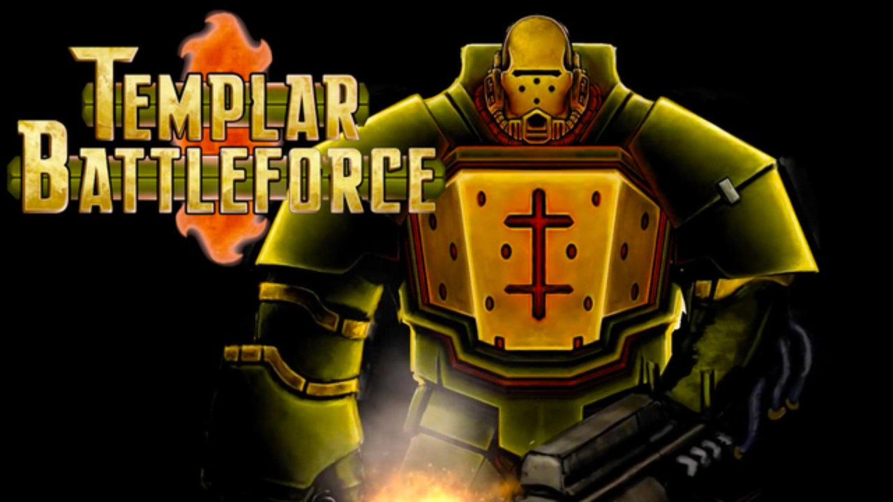 Templar Battleforce, 2015, Trese Brothers, iOS, Android, PC