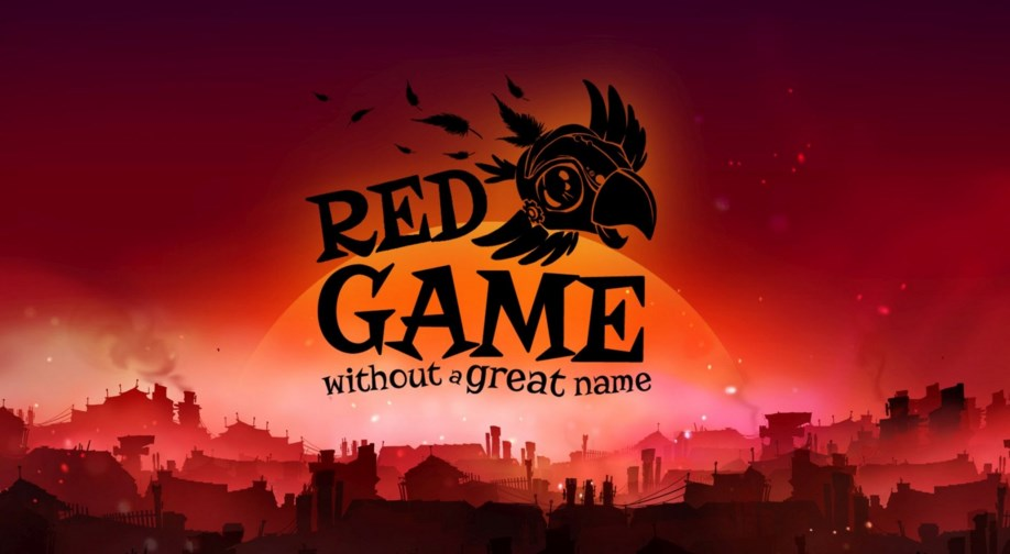Red Game Without a Great Name, 2015, iFun4Al, iOS, Android, PC