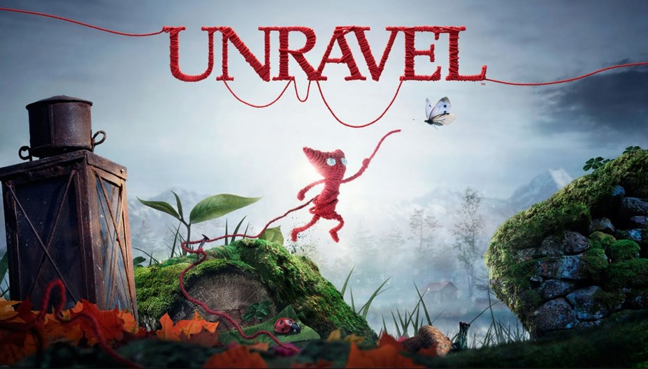 Unravel, 2016, Coldwood Interactive, Electronic Arts