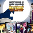 Sentinels of the Multiverse - Video Game, 2014, Handelabra Games Inc.