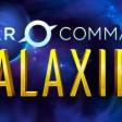 Star Command Galaxies, Alfa 8.22, 2016, Warballoon