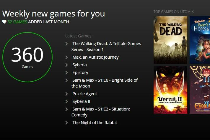 Nowych gier dostępnych w abonamencie przybywa z każdym tygodniem.