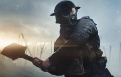 Battlefield saperka :P