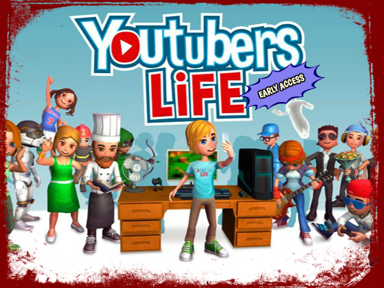 Youtubers Life, U-Play Online, 2016