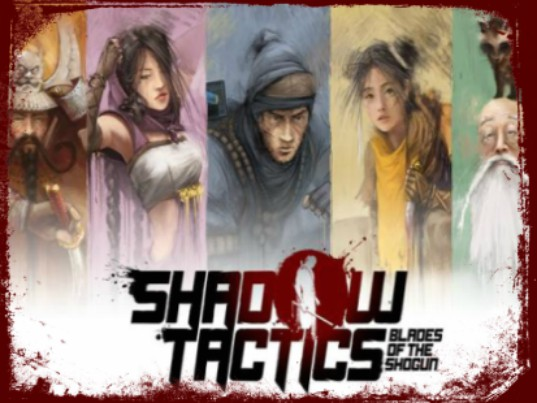 Shadow Tactics: Blades of the Shogun, Mimimi Productions, Daedalic Entertainment, 2016