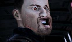 Shepard po 10h sesji z ME:A...