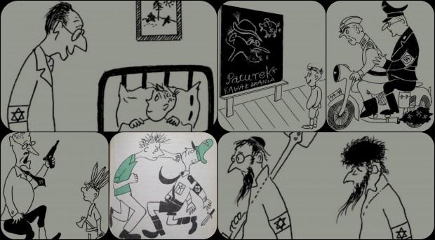 Tomograf – Z Zakurzonej Szpitalnej Biblioteki #6 - Wiktor Zawada i Kaktusy z Zielonej Ulicy