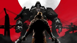 Wolfenstein The New Colossus