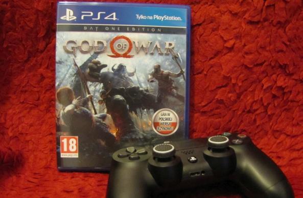 Najlepsza gra na PS4?