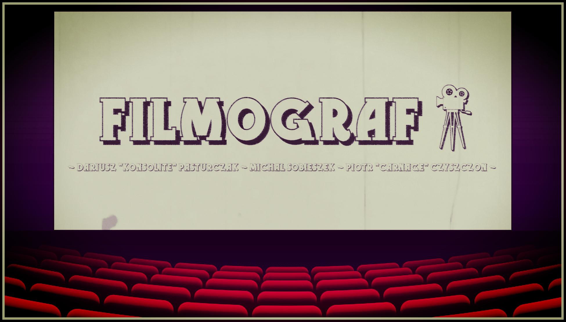 Filmograf #1 - Rozczarowani
