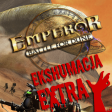 "Ekshumacja Extra - ""Emperor: Battle for Dune""."