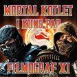 Filmograf #11 - Mortal Kotlet i Kung Pao!